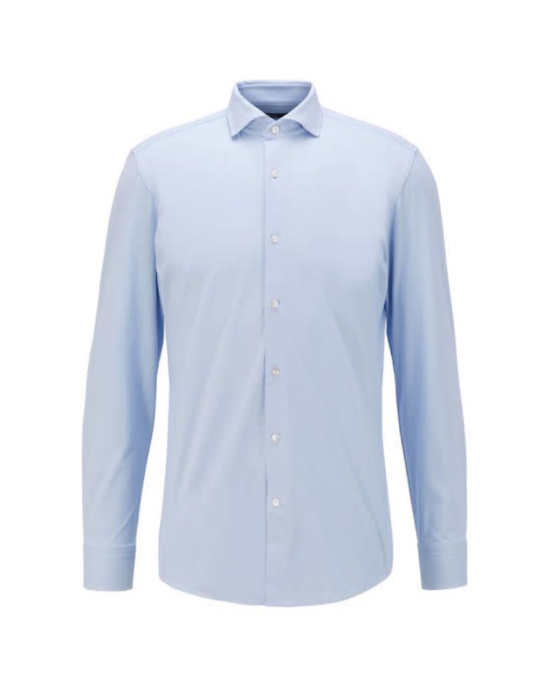 HUGO BOSS SLIM FIT SHIRT