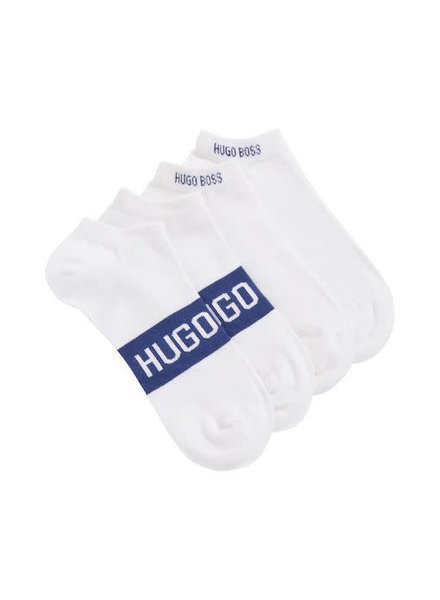 HUGO BOSS ANKLE SOCKS-2 PACK