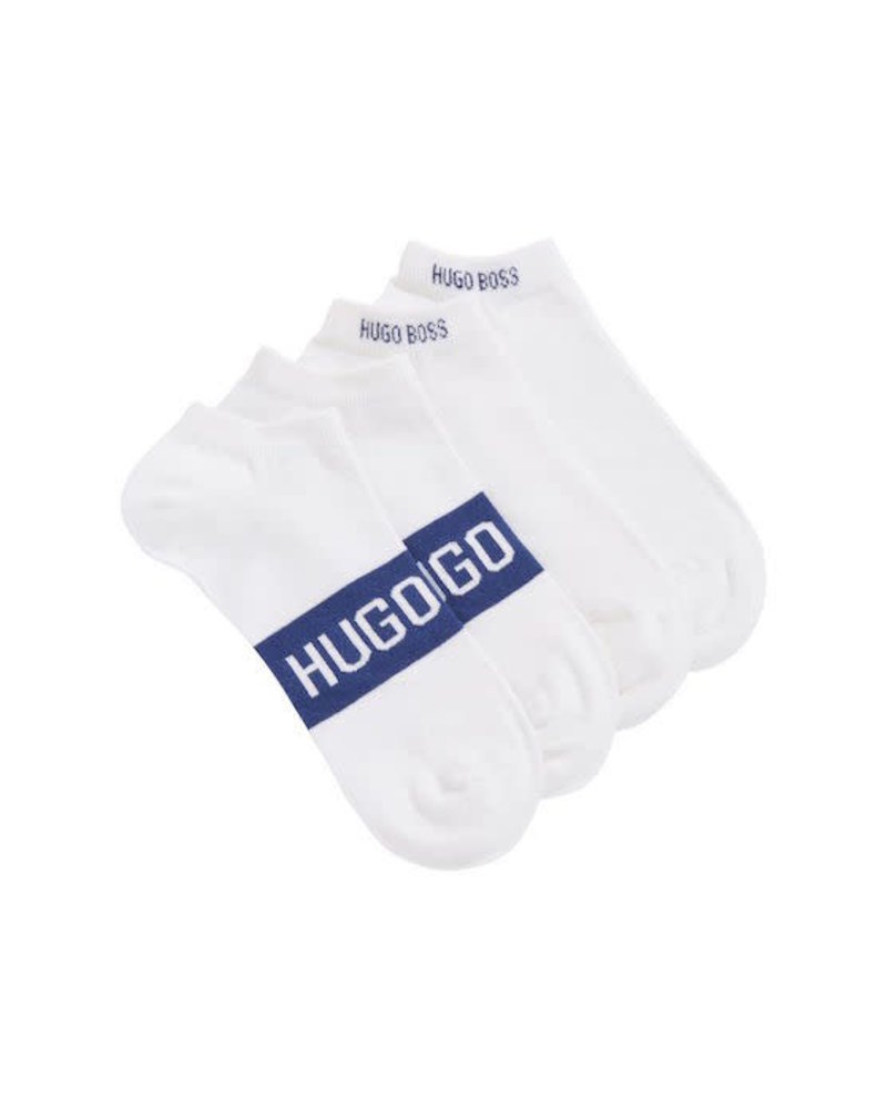 HUGO BOSS ANKLE SOCKS-2 PACK