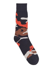 HUGO BOSS CAMO SOCKS