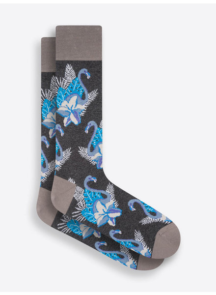 BUGATCHI UOMO NOVELTY SOCKS