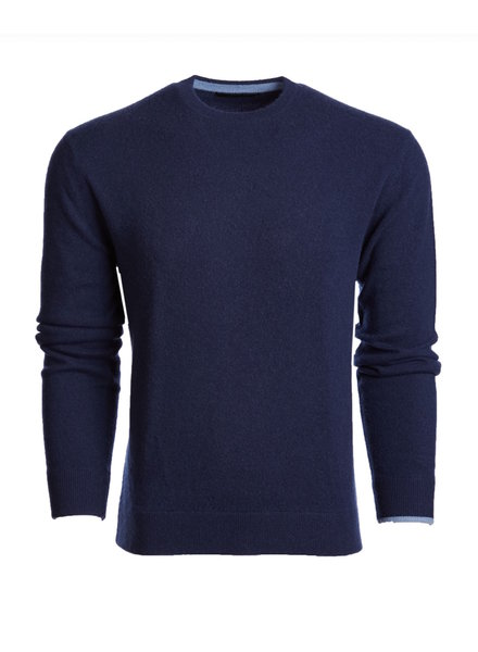 GREYSON CLOTHIERS CASHMERE CREW NECK SWEATER