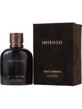 DOLCE AND GABANA INTENSO COLOGNE