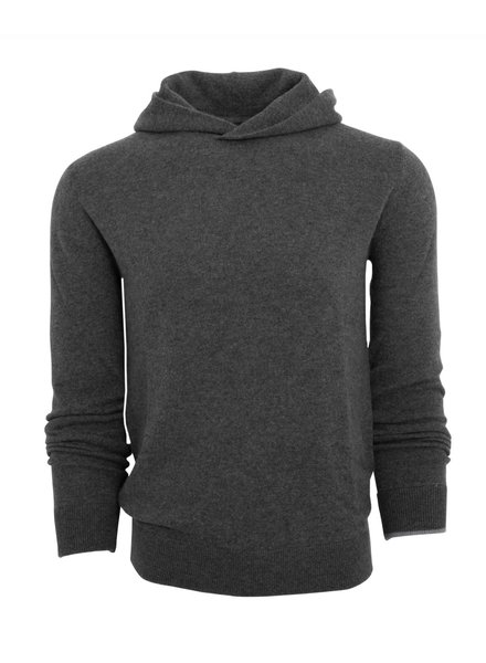 GREYSON CLOTHIERS CASHMERE HOODIE