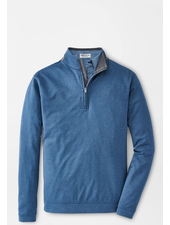 PETER MILLAR PERFORMANCE QUARTER ZIP