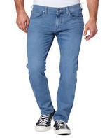 PAIGE FEDERAL JEANS IN COLIN