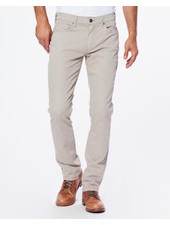 PAIGE FEDERAL JEANS IN CLEAN KHAKI