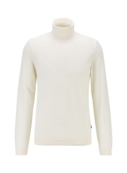 HUGO BOSS TURTLE NECK SWEATER