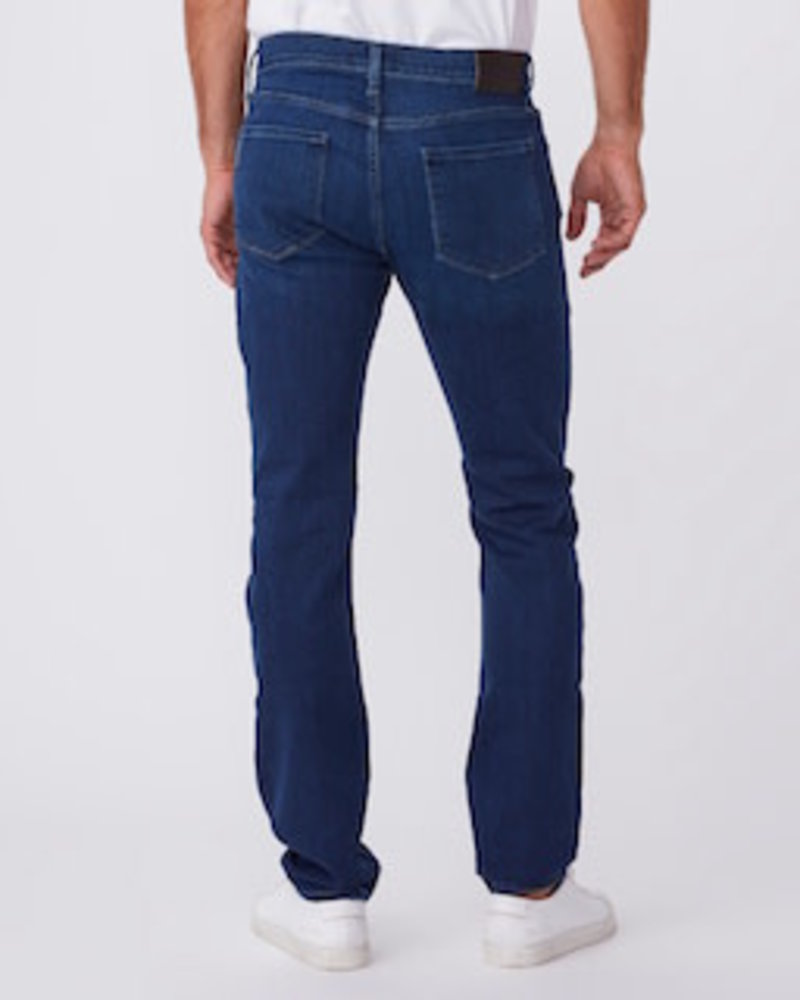PAIGE FEDERAL JEANS IN MAYFAIR