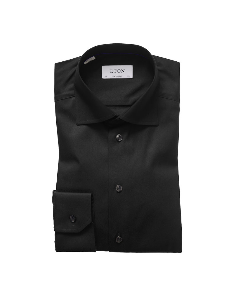 ETON SIGNATURE SOLID SHIRT