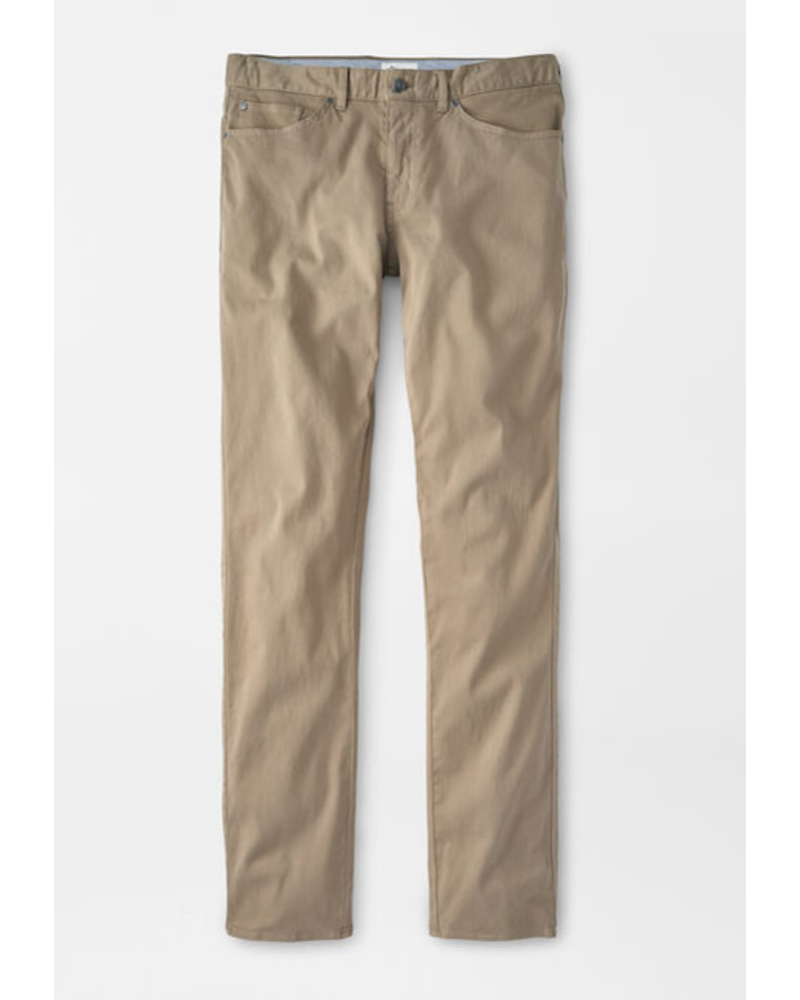 PETER MILLAR 5 POCKET PANT