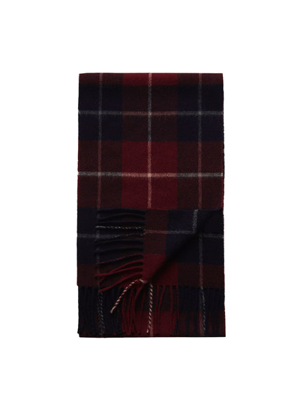 ETON PLAID SCARF
