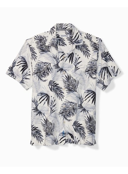 TOMMY BAHAMA ISLANDZONE SHORT SLEEVE SHIRT