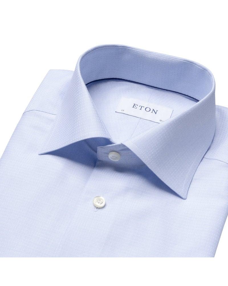 ETON DOBBY SHIRT