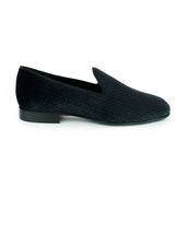 HUGO BOSS GLAM TUXEDO SHOES