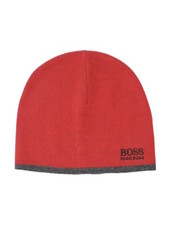 HUGO BOSS KNIT HAT
