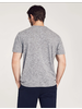 FAHERTY CREW NECK TEE
