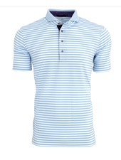 GREYSON CLOTHIERS STRIPED POLO