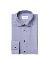 ETON STRIPED SHIRT