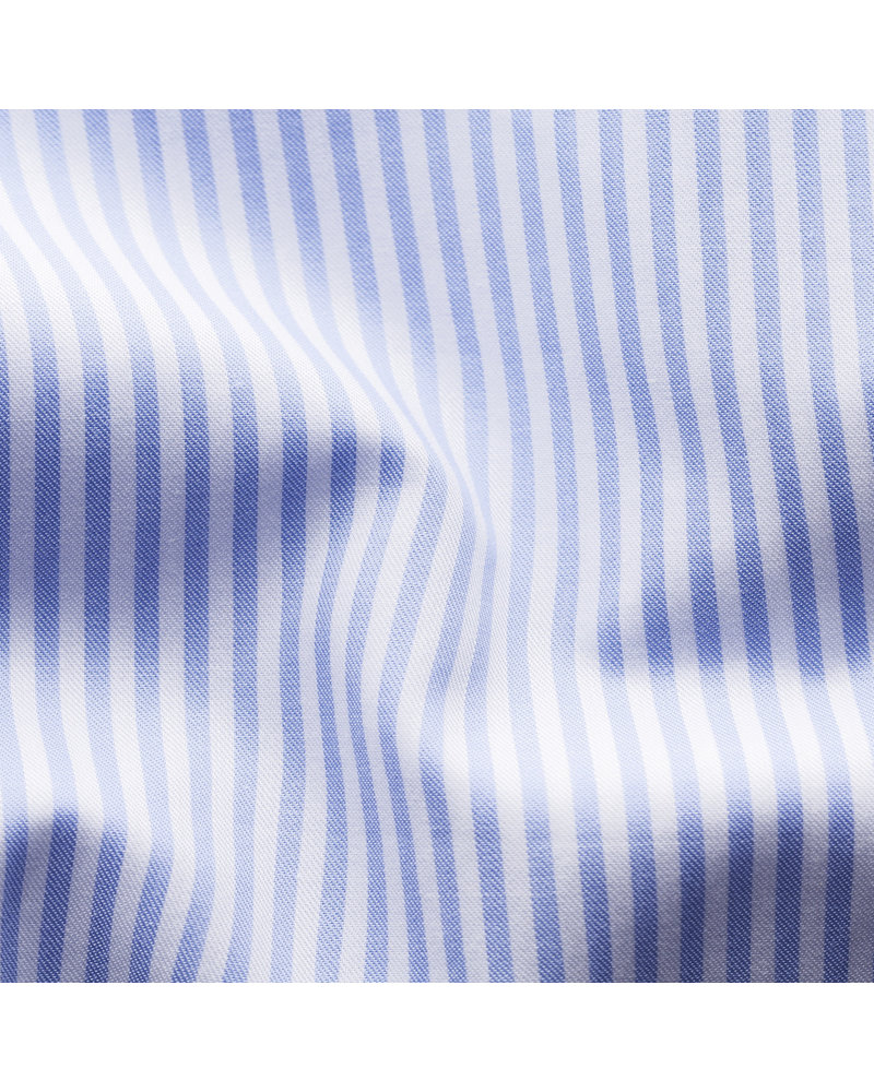 ETON SLIM FIT STRIPED SHIRT