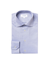 ETON DIAMOND DOBBY SHIRT