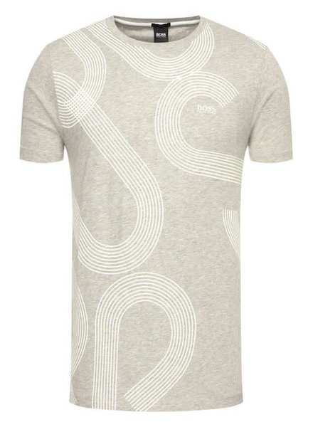 HUGO BOSS CREW NECK TEE