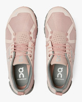 ON RUNNING WOMENS CLOUD WATERPROOF SNEAKER