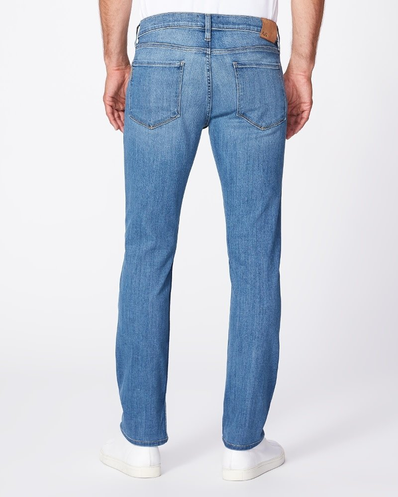PAIGE LENNOX JEANS IN CARTWRIGHT