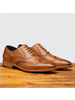 CALZOLERIA TOSCANA LACE UP SHOES