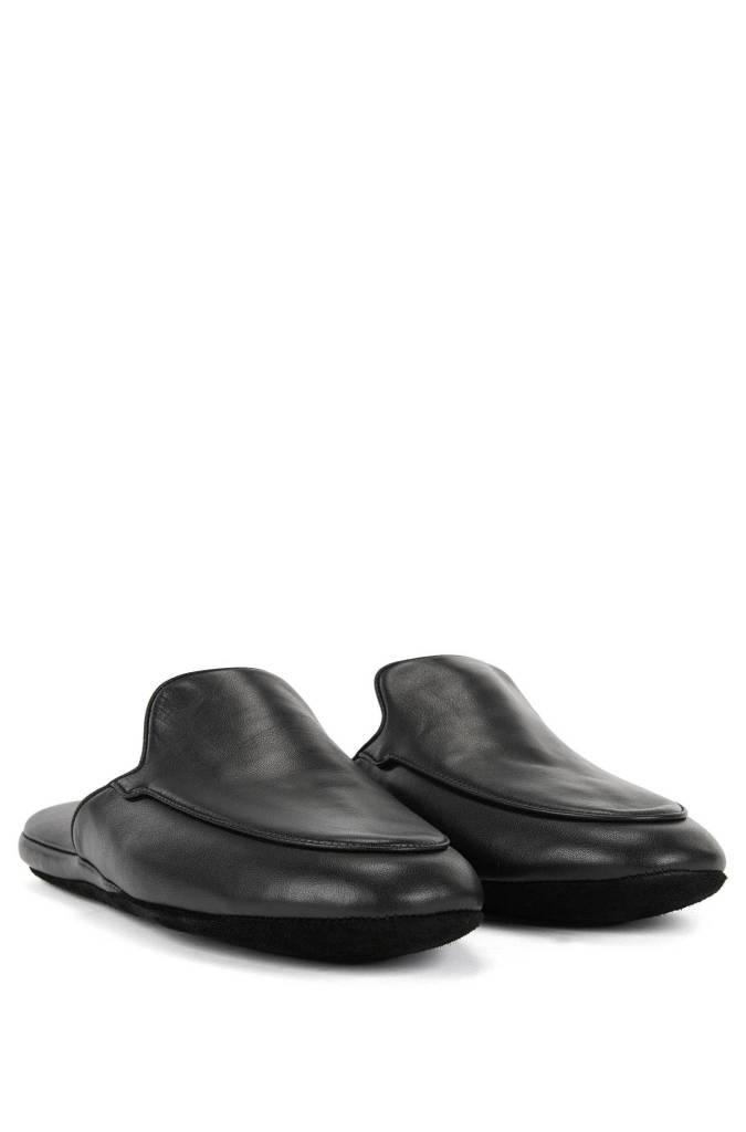 e9c83438f Hugo Boss Slippers - Napoli's Clothing & Shoes for Men