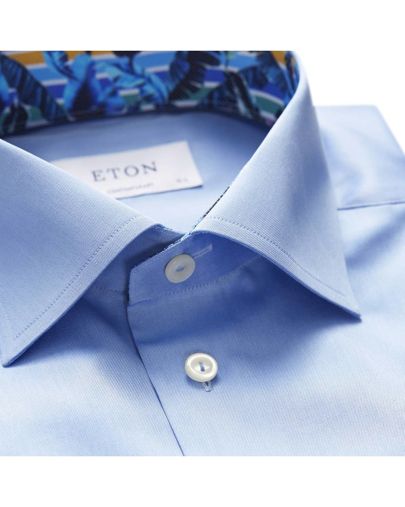 ETON SOLID SHIRT