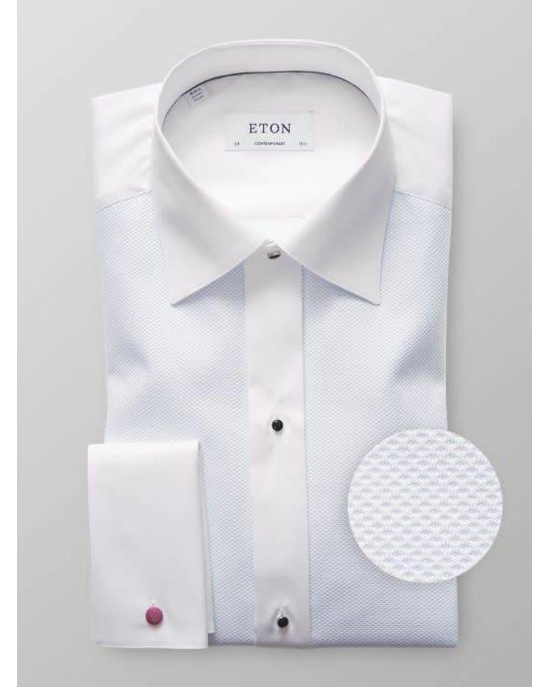 ETON OF SWEDEN PIQUE SHIRT SHIRT