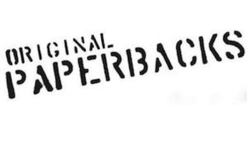ORIGINAL PAPERBACK