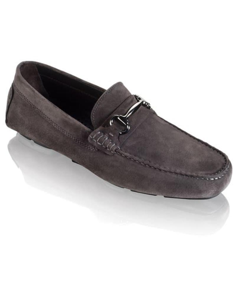 TO BOOT NEW YORK DEL AMO SUEDE DRIVERS