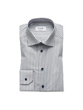 ETON OF SWEDEN STRIPED SHIRT