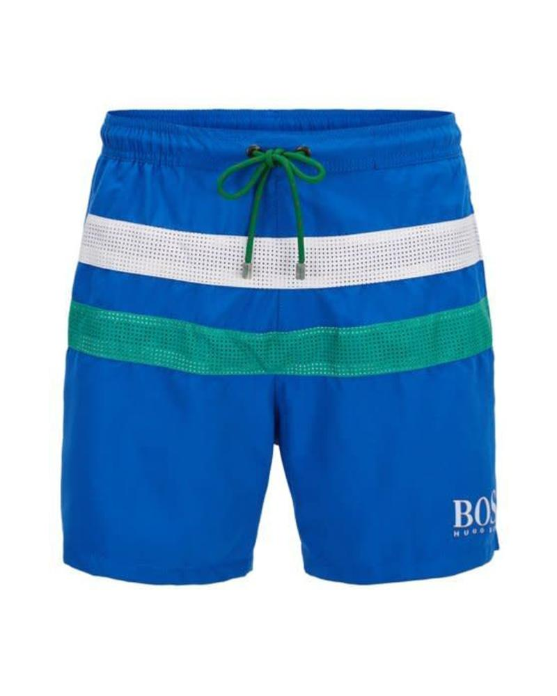 HUGO BOSS WORLD CUP SWIM TRUNKS