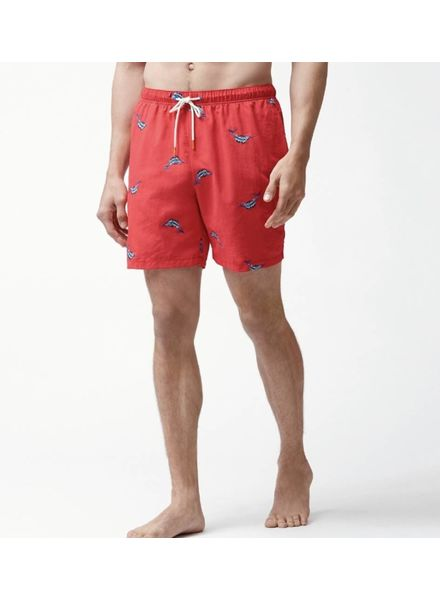 TOMMY BAHAMA MARLINS SWIM TRUNKS