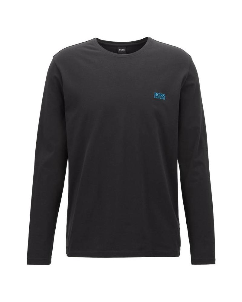 HUGO BOSS LOUNGEWEAR LONG SLEEVE T-SHIRT