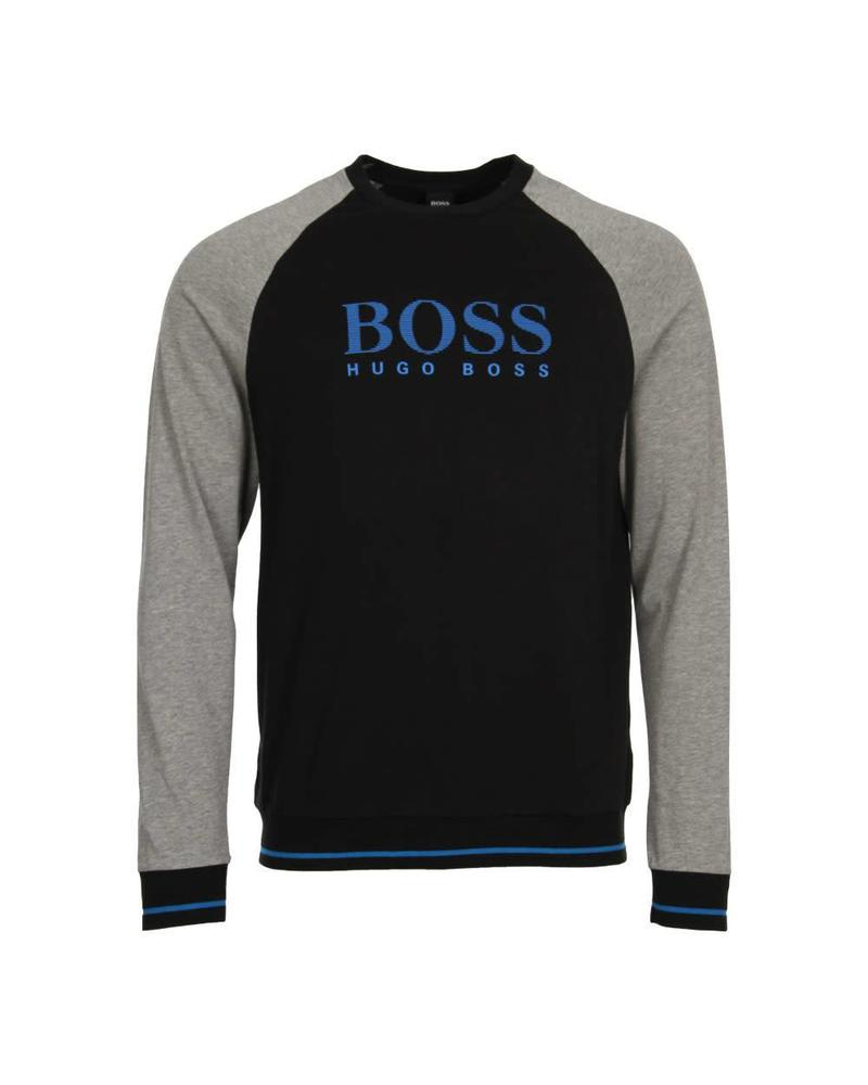 HUGO BOSS CREW NECK SWEAT SHIRT