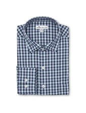 PETER MILLAR PERFORMANCE CHECK SHIRT