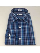 PETER MILLAR PERFORMANCE PLAID SHIRT
