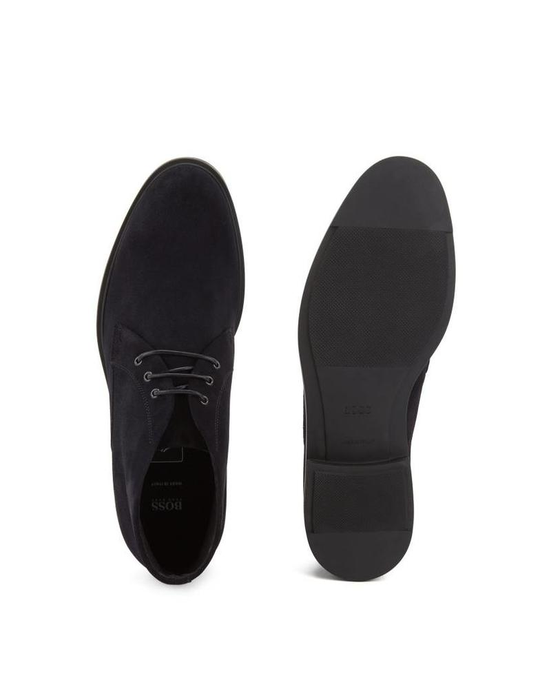 HUGO BOSS DESERT BOOTS IN SUEDE