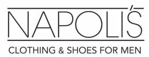 Napoli's Clothing & Shoes for Men