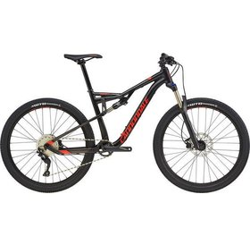 Cannondale 2018 Cannondale Habit 6 Black