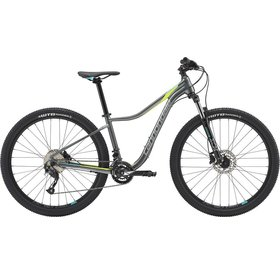 Cannondale 2018 Cannondale Women's Trail Tango 3 Grey Med