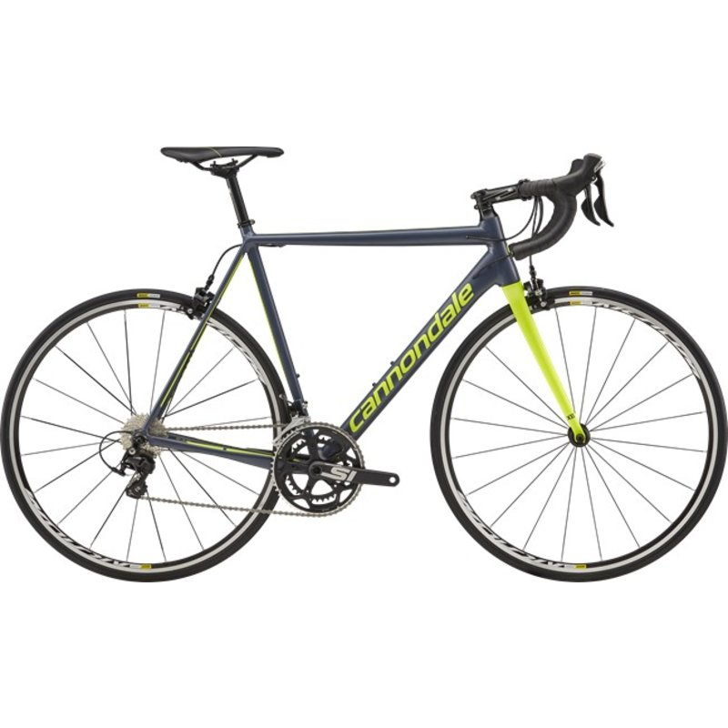 Cannondale 2018 Cannondale CAAD12 105