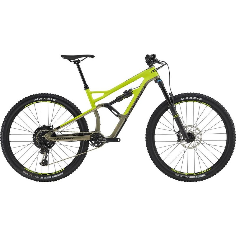 Cannondale 29 M Jekyll Crb/Al 3 VLT MD Volt Medium