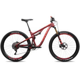 Pivot Pivot Trail 429 XO1 Red M