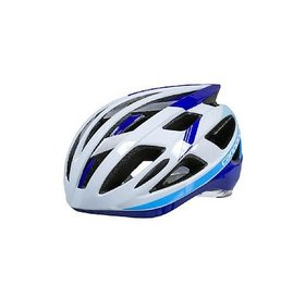 Cannondale Helmet CAAD SM White/Blue Small/Medium White/Blue