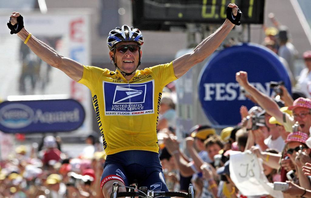 How To Beat Lance Armstrong...Without Drugs!